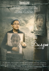 Directed by Joel Lamangan and screenplay by Ricky Lee. I still haven't watched the movie ... arrrgh!!!